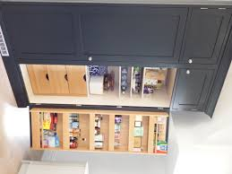 how to convert a closet pantry cabinet making a pantry
