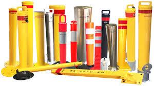 Bollard Design Load Bollards Providing Security Safety And Design Value