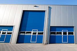 industrial garage doorsIndianapolis Commercial Garage Doors  Service  Repair