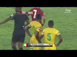 Maroc Vs Mali 6-0 Tous Les Buts Et Résumé 01/09/2017 ملخص واهداف ...