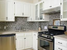 35 glass tile for kitchen backsplash ideas tile kitchen backsplash ideas with white cabinets home loona com