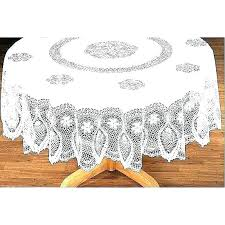 conventional round lace tablecloths b2045527 round lace tablecloths plastic lace tablecloths round inch vinyl tablecloth designs
