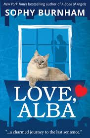 Review of <b>Love</b>, <b>Alba</b> (9781935914471) — Foreword Reviews