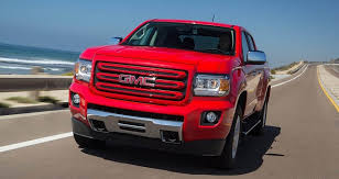 2018 gmc red. plain red 2018 canyon specs for gmc red