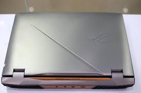 Asus ROG G703GX - Laptop gaming quái vật với CPU i9, RTX 2080 không những chơi  game mượt mà còn giúp game thủ tăng cường sức khỏe