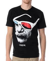 Empyre Urban Physics Black T Shirt Zumiez