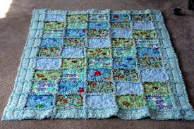 How to Make Rag Quilts: 32+ Tutorials with Instructions for the ... & How to Make Rag Quilts: 32+ Tutorials with Instructions for the Patterns Adamdwight.com