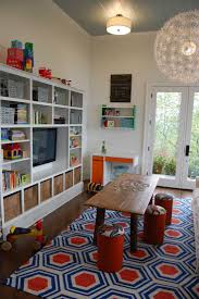 Eclectic Home Tour - Mountain Home Decor. Playroom ...