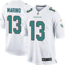 Dan Dan Marino Dan Throwback Throwback Jersey Jersey Jersey Throwback Marino Marino