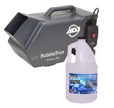 american dj bubble tron bubbletron high output bubble machine w remote fluid image