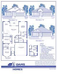 adams homes floor plans. 1512 adams homes floor plans r