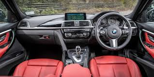 Sport Series 3 series bmw : BMW 3 Series interior and infotainment | carwow