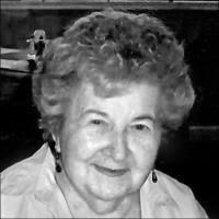 IDA DARISH Obituary (2020) - Boston Globe