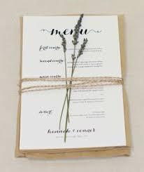 diy wedding menu ideas. wedding menus ideas - google search diy menu n