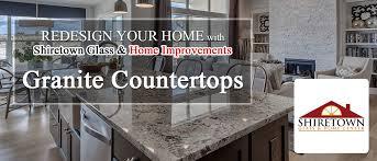 kitchen remodel granite countertops in plymouth