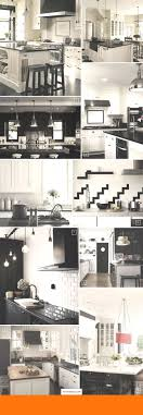 Houzz White Cabinets Black Countertops And Pics Of White Cabinets