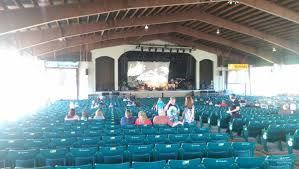 Meadowbrook Gilford Nh Seating Chart Bank Of New Hampshire Pavilion Meadowbrook Section 2a