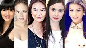 top 10 most beautiful filipina actresses 2016