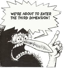 fabulous furry freak brothers we re about to enter the third dimension
