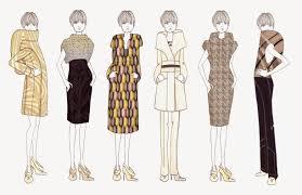 Famous Designs By Fashion Designers Fashion Guru Become A Famous Fashion Designer 1