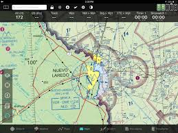 Mexico Ifr Charts