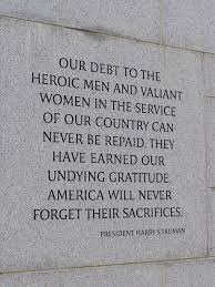 Inspirational Quote For Veterans Day Veterans Day Quote Ronald