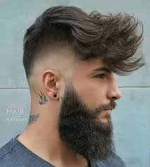 Hair Style For Balding Men 100 new mens hairstyles for 2017 3448 by wearticles.com