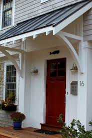 front door awning ideasBedroom  Knockout Ideas About Porch Awning Door Canopy Caravan