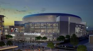 Dlr Groups New Pinnacle Bank Arena Buildipedia