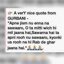 Beautiful Quotes In Punjabi Best of See This Instagram Photo By Harvindersinghhoney 24 Likes