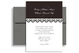 5x7 border template border ribbon layout wedding invitation design 5x7 in vertical