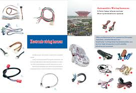 car iso connector automotive wiring harness fuse holder car iso connector automotive wiring harness fuse holder manufacturers