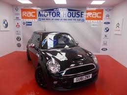 MINI Hatch COOPER S(HUGE SPEC) FREE MOT'S AS LONG AS YOU OWN THE ...