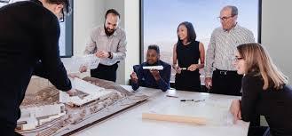 jobs in architecture interior design and urban planning