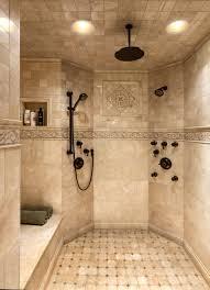 Purkey Tile Designs Master Custom Tile Shower My House Bathroom Dream