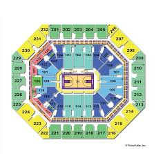 Talk Stick Arena Seating Chart Talking Stick Resort Arena Phoenix Az Seating Chart View