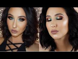 jaclyn hill wedding pictures. 20:10 turquoise purple \u0026 gold smokey eye | jaclyn hill wedding pictures