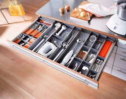 Kitchen Cabinet Blum Orgaline Cutlery Tray Kitchen Cutlery Kitchen