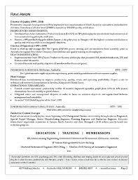 Sample Insurance Executive Resume Insurance Manager Resume Sample