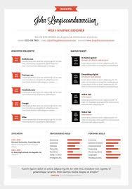 Best Resume Templates 2014 Commily Com
