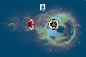 Half time / full time record milan vs spezia. Serie A Live Milan Vs Spezia Head To Head Statistics Live Streaming Link Teams Stats Up Results Date Time Watch Live