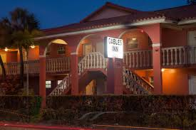 gables inn motel miami usa deals