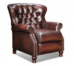 luxury leather recliner chairs. barcalounger presidential ii leather recliner luxury chairs i