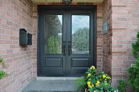 front door glass inserts doorways inc