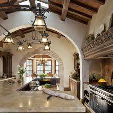 custom kitchen lighting. A Large Kitchen Island With Wide Set Custom Pendant Light. Lighting