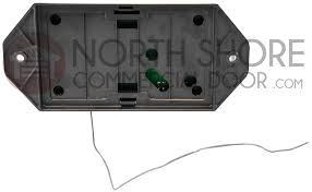 Image Info North Shore Commercial Door Genie 36163rs Garage Door Opener Intellicode Receiver