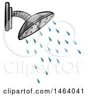 shower head clipart.  Clipart Shower Heads Clipart 3 With Shower Head Clipart B