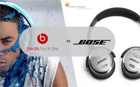 bose vs beats. beats vs. bose deep dive report c r i m s o n h e x a g . vs l