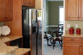 Refrigerator Options Depth Of Refrigerator Home Appliances Decoration