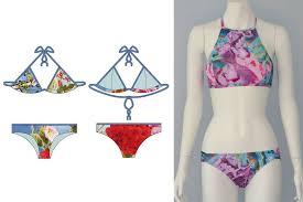 Swimwear Patterns